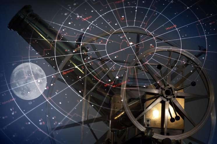 Was ist Astrologie? Foto: Fotalia