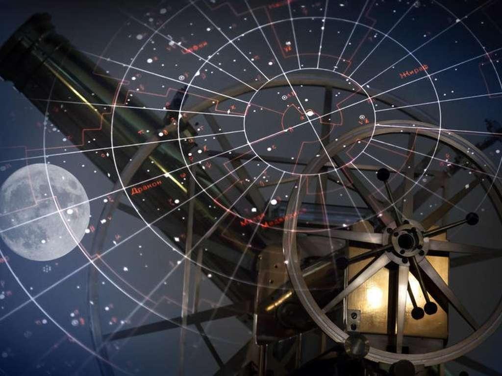 Was Ist Astrologie