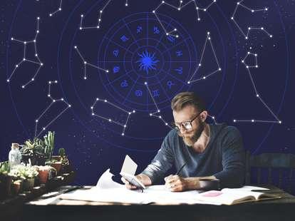 Grundwissen Astrologie  | Foto: (c) Rawpixel - stock.adobe.com