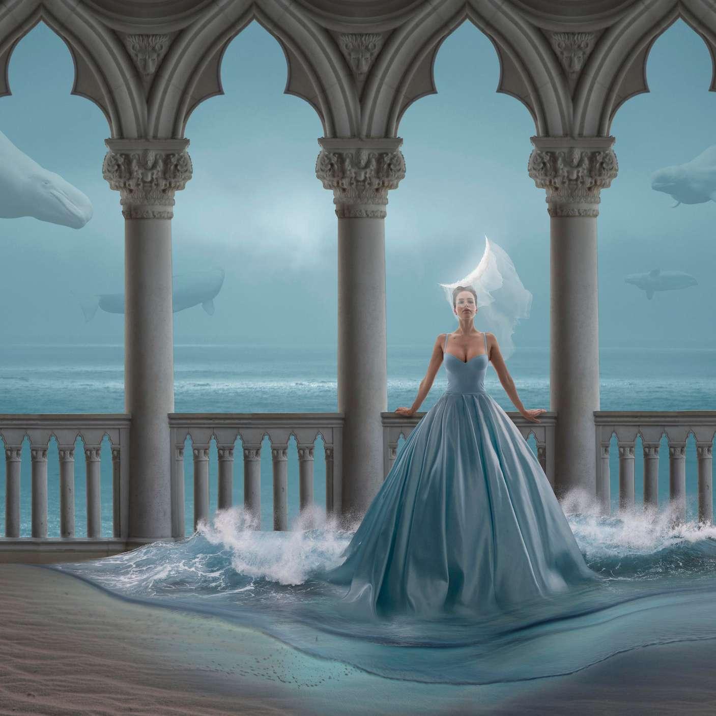 Aquarius Ascendant Rising Sign