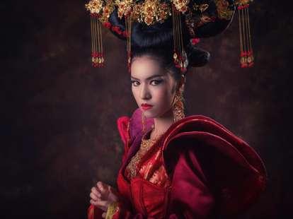 Das chinesische Horoskop | Foto: © wichansumalee - stock.adobe.com