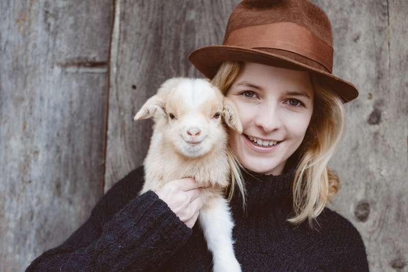 Das Erde - Schaf im chinesischen Horoskop | Foto: (c) Laszlo - stock.adobe.com