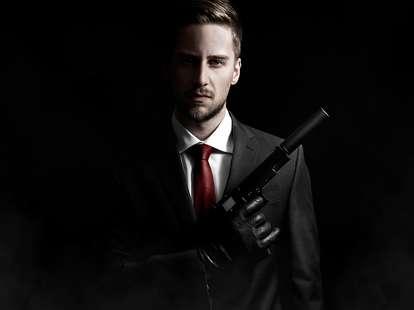 Die Eifersucht des Schützen | © lassedesignen  - Fotolia.com