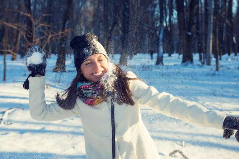 Wie erobert man eine Schütze Frau? | Foto: © pavelkriuchkov - fotolia.com