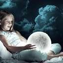 Der Mond in den 12 Zeichen | Foto: (c) vadam121 - stock.adobe.com