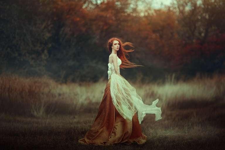 Träume erwachen und unser Unterbewusstsein bringt Verborgenes ans Licht. | Foto: © moredix - stock.adobe.com