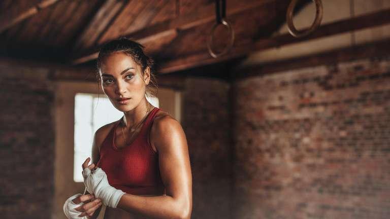 9. Der Vollmond weckt die weibliche Seite und starke animalische Instinkte.| Foto: (c) WDnet Studio - stock.adobe.com