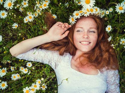 7. Der Waagemond macht uns heiter. Er verstärkt in uns den Wunsch nach Harmonie. | Foto: Yuriy Seleznyov - stock.adobe.com