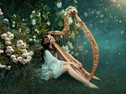 Zodiac sign libra | photo: © iStockphoto.com/Kharchenko_irina7