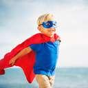 Sternzeichen Widder sind Superhelden | Foto: © EpicStockMedia - stock.adobe.com