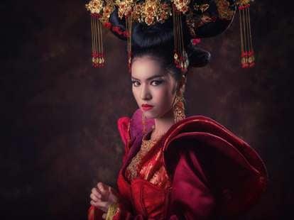 The Chinese Horoscope