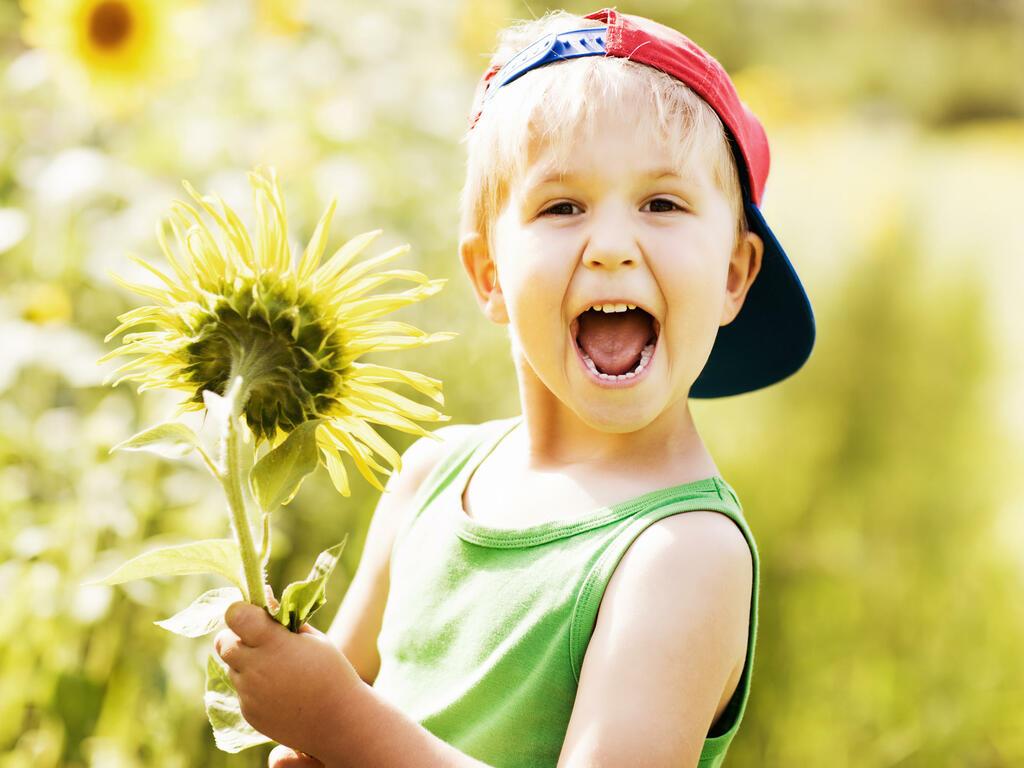 Glückskind der Woche | Foto: © drubig-photo - Fotolia.com