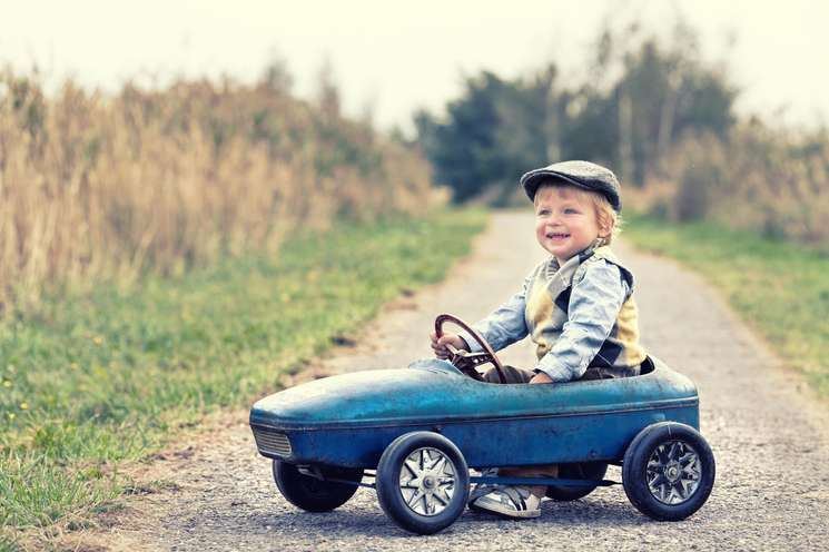 Glückskind der Woche | Foto: Jenny Sturm - fotolia.com