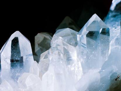 Der Bergkristall | Foto: © PiLensPhoto - fotolia.com