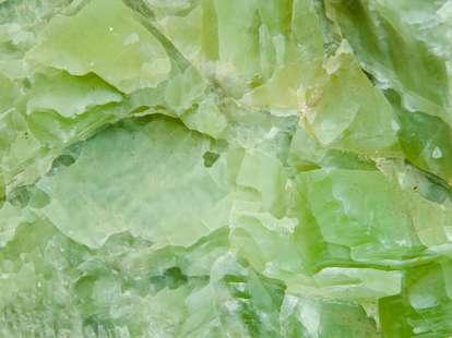 Die Jade | Foto: © gamjai - fotolia.com