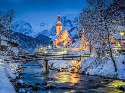 Meine Weihnachts Schicksals-Geschichte | Foto: © iStockphoto.com/bluejayphoto