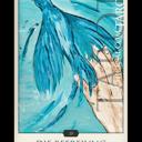 """Tarotkarte """"Die Befreiung"""" im Schicksals-Tarot © Verlag Franz"""