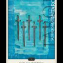 Sechs Schwerter © Verlag Franz