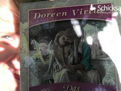 (c)CorneliaAngelArt/Tarotkarten Doreen Virtue