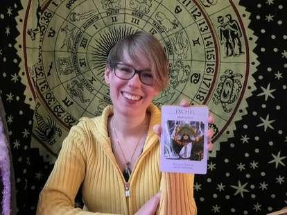 (c) Cornelia Angel Art, Tarot Set: (c) Göttinnen Orakel, Doreen Virtue
