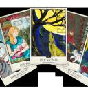 Deine Tarot Tageskarte ziehen