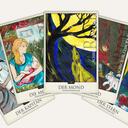 Tarot Tageskarte von schicksal.com