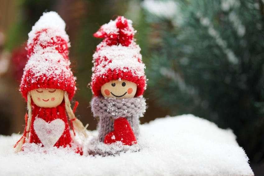 Meine Weihnachts Schicksals-Geschichte (© ChristArt - Fotolia.com)