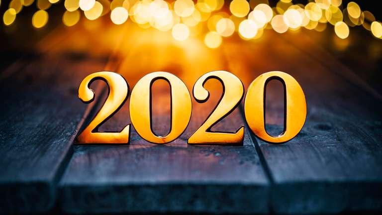 12 month future forecast 2020   Photo: © iStockphoto.com/ThomasVogel