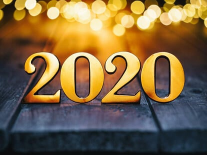 12 month future forecast 2020 | Photo: © iStockphoto.com/ThomasVogel