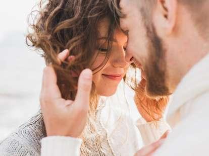 Horoskop Flirt | Foto: © Breslavtsev Oleg / shutterstock.com