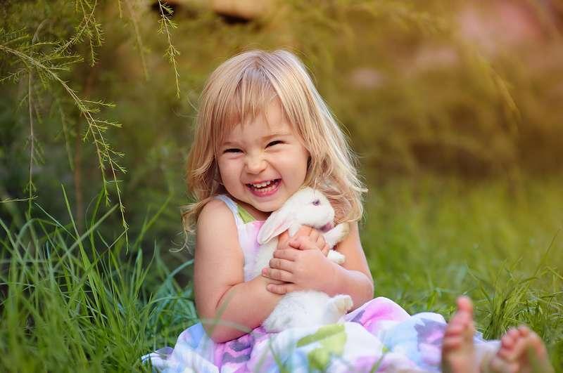 Was sagen die Sterne über das Kind? Das Kinderhoroskop von schicksal.com | Foto: © fotoskaz - fotolia.com