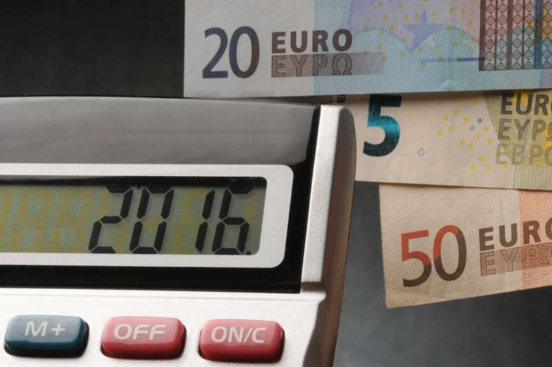 Zukunftshoroskop Finanzen | Foto: © Comugnero Silvana