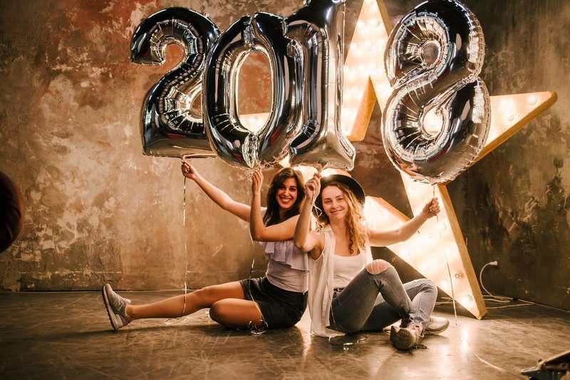 Das Jahreshoroskop 2018 Premium - so stehen Ihre Sterne | Foto: © jon11 - fotolia.com