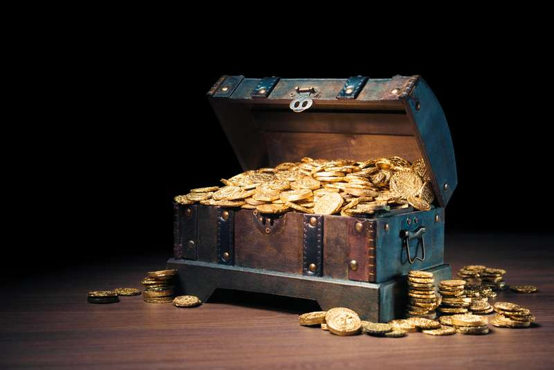 Jahreshoroskop Finanzen | Foto: ©  fergregory - stock.adobe.com