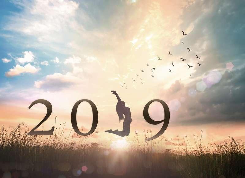 Das Zukunftshoroskop 2019 - so stehen Ihre Sterne | Foto: adobe.stock.com