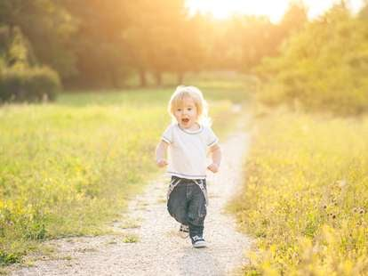 My mother had a great deal of trouble with me, but I think she enjoyed it. (Mark Twain) | Photo: © iStockphoto.com/portishead1