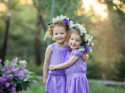 Darlings of Fortune | Photo: © iStockphoto.com/Elena Batkova