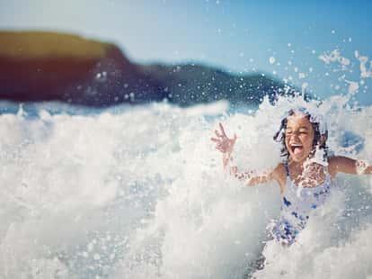 Die Glückskinder der 30. Woche | Photo: © iStockphoto.com/praetorianphoto