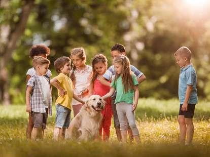 Glückskinder der Woche 37 | Foto: © iStockphoto.com/skynesher