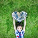 Passt auf unsere Erde auf! Glückskinder der Woche KW 4 | Foto: © iStockphoto.com/Chinnapong