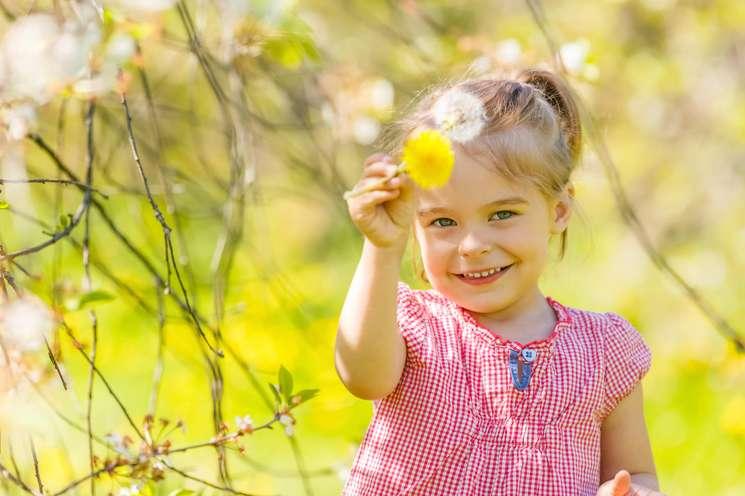 Das Glückskind der Woche | Foto: © sborisov - Fotolia.com