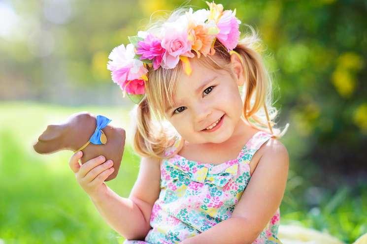 Das Glückskind der Woche | Foto: © fotoskaz - Fotolia.com