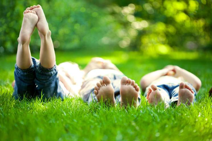 Die Glückskinder der Woche (Foto: © Sunny studio - Fotolia.com)
