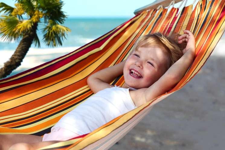 Sommer, Sonne, Sonnenschein - zieh ich mir furchtbar gerne rein! Foto: © Anatoly Tiplyashin - Fotolia.com