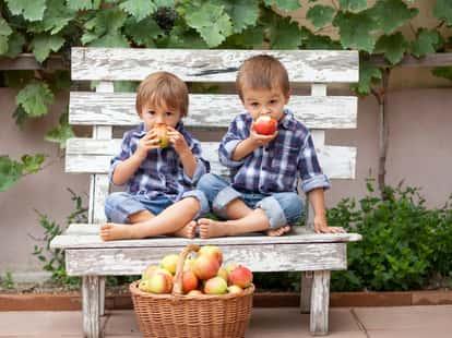 Glückskinder der Woche | Foto: © Tomsickova - Fotolia.com