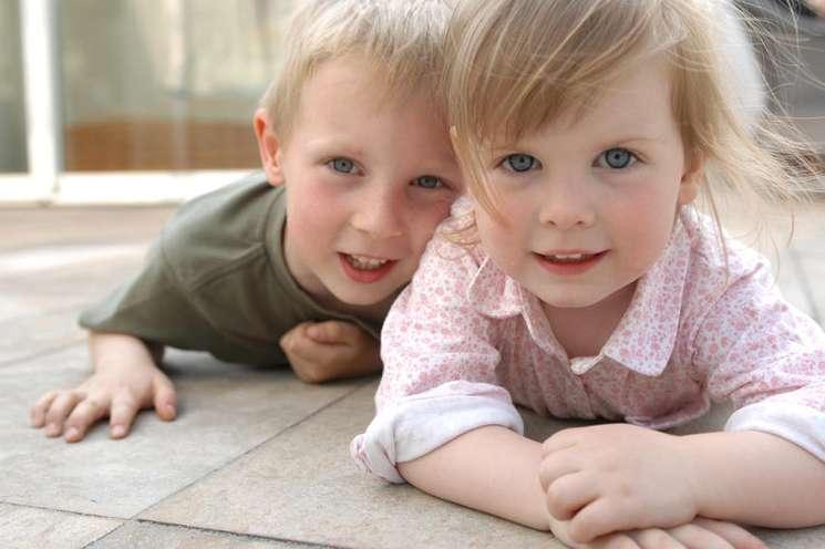 Unsere Glückskinder der Woche (Foto: © photofey - Fotolia.com)