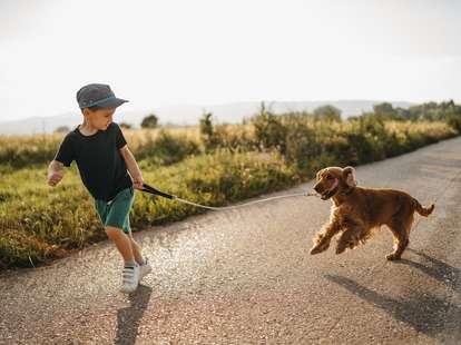 Glückskind | Foto: © iStockphoto.com/bojanstory
