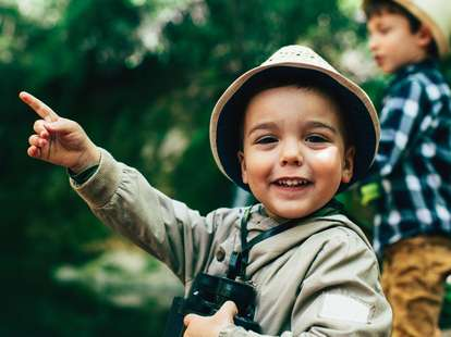 Gehörst Du zu den Glückskindern der 23. Woche? | Foto: BONNINSTUDIO / stocksy.com