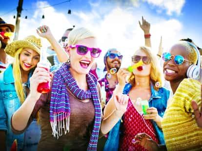 Darlings of Fortune Week 28   ppoto: (c) Rawpixel.com - stock.adobe.com