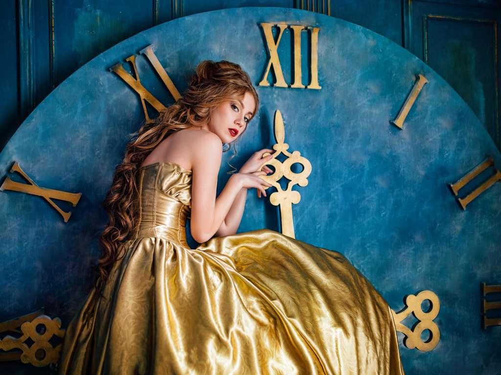 Die Sterne begünstigen heute eine tiefe Liebe | Foto: © grape_vein - stock.adobe.com